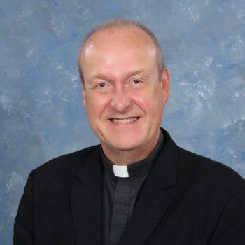 Rev. Steven Henriksen