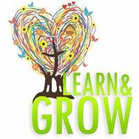 Learn & Grow Series